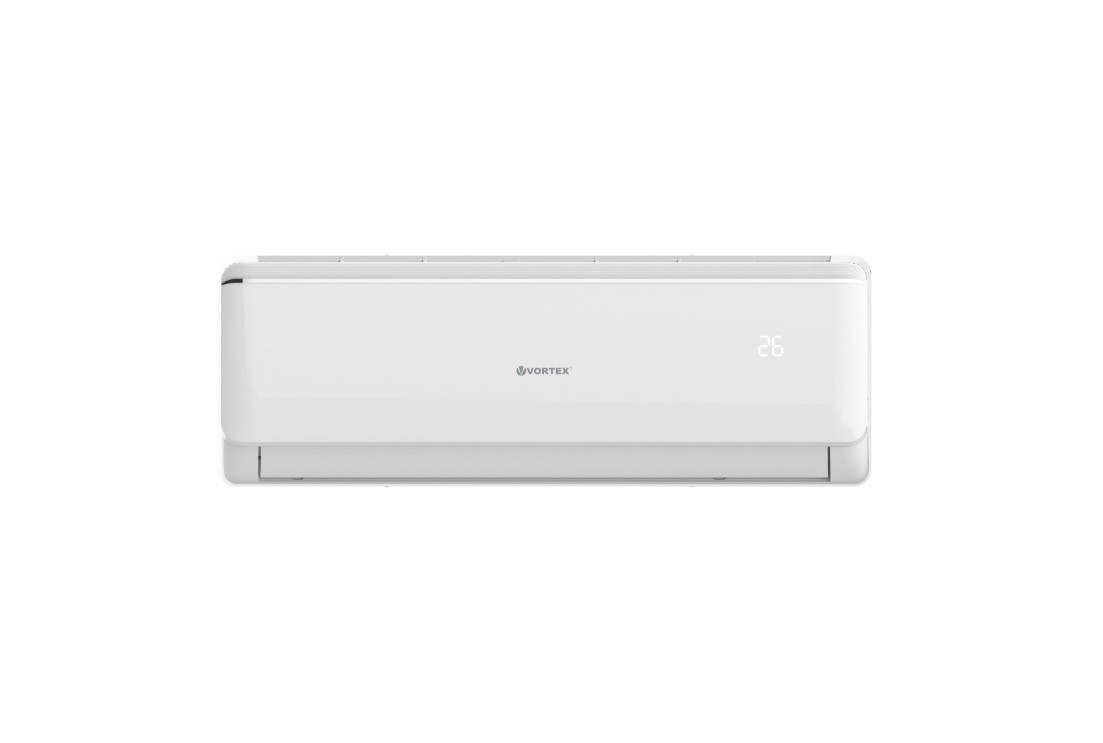 Aparat de aer conditionat Vortex VAI0920FFWR 9.000 BTU Clasa A++, WI-FI Ready, kit instalare inclusv, R32 Inverter Alb