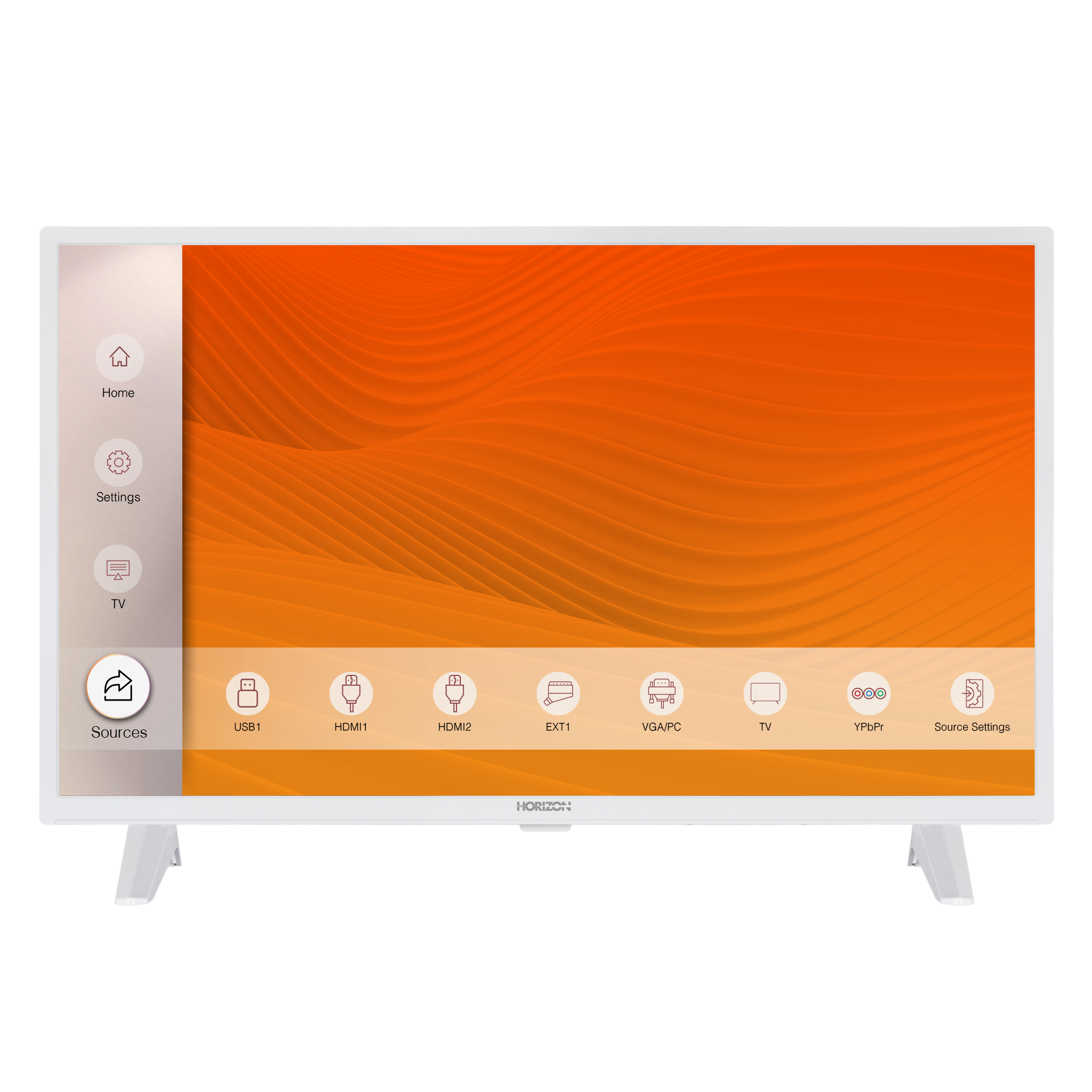 Televizor Horizon 32HL6301H, 80 cm, HD, LED