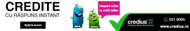 Banner rate credite