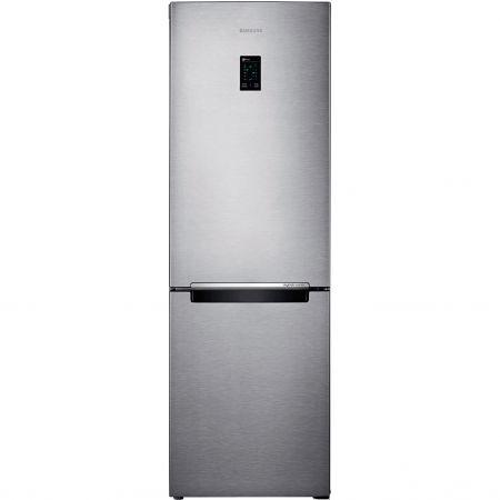 Combina frigorifica Samsung RB31FERNDSA, 310 l, Clasa A+, Full No Frost, H 185 cm, Argintiu