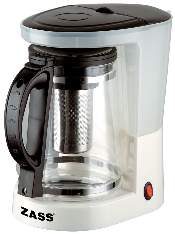 Cafetiera ceainic Zass ZCTM 01