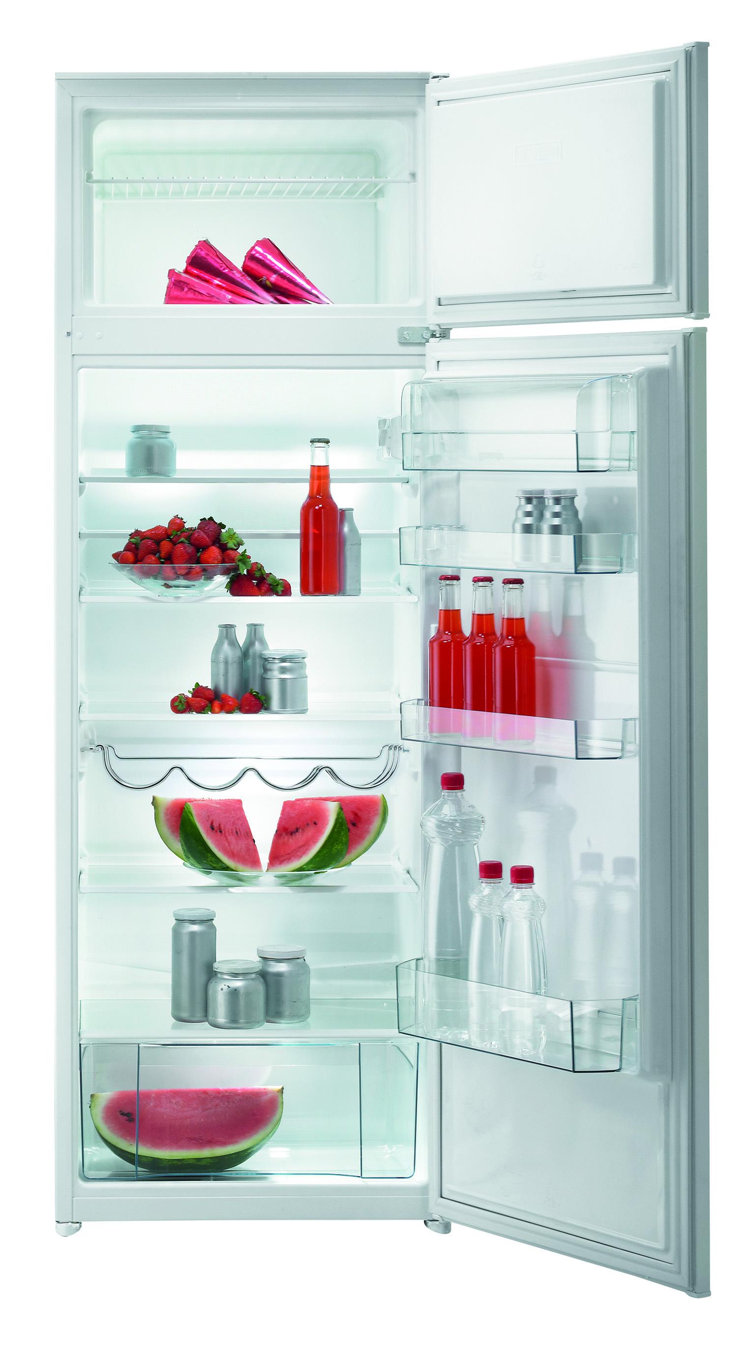 Combina frigorifica incorporabila Gorenje RFI4161AW