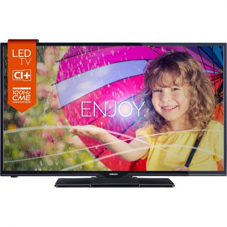 Televizor LED Full HD Horizon, 56 cm, 22HL719F