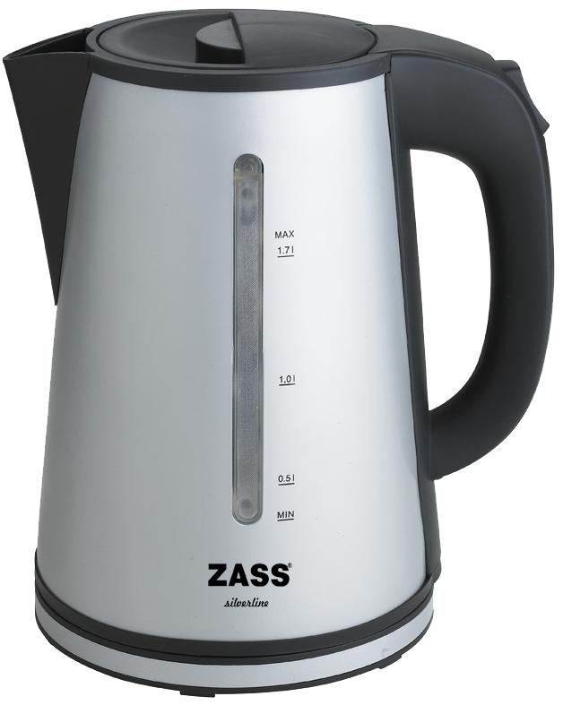 Fierbator de apa Zass ZCK 06