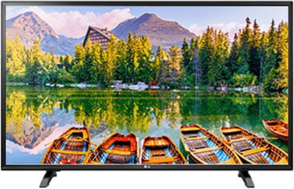 Televizor LED LG, 108 cm, 43LH500T, Full HD