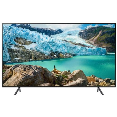 Televizor LED Smart Samsung, 108 cm, 43RU7172, 4K Ultra HD