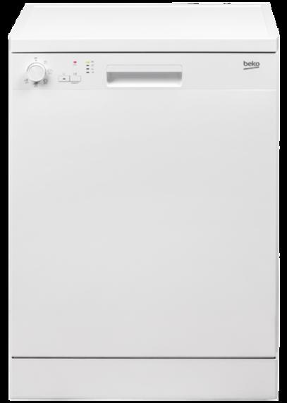 Masina de spalat vase Beko DFN05211W
