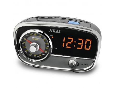 Radio ceas cu alarma Akai CE-1401