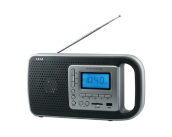 Radio usb Akai PR005A-420B
