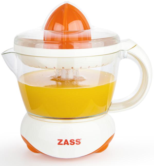 Storcator citrice Zass ZCP02