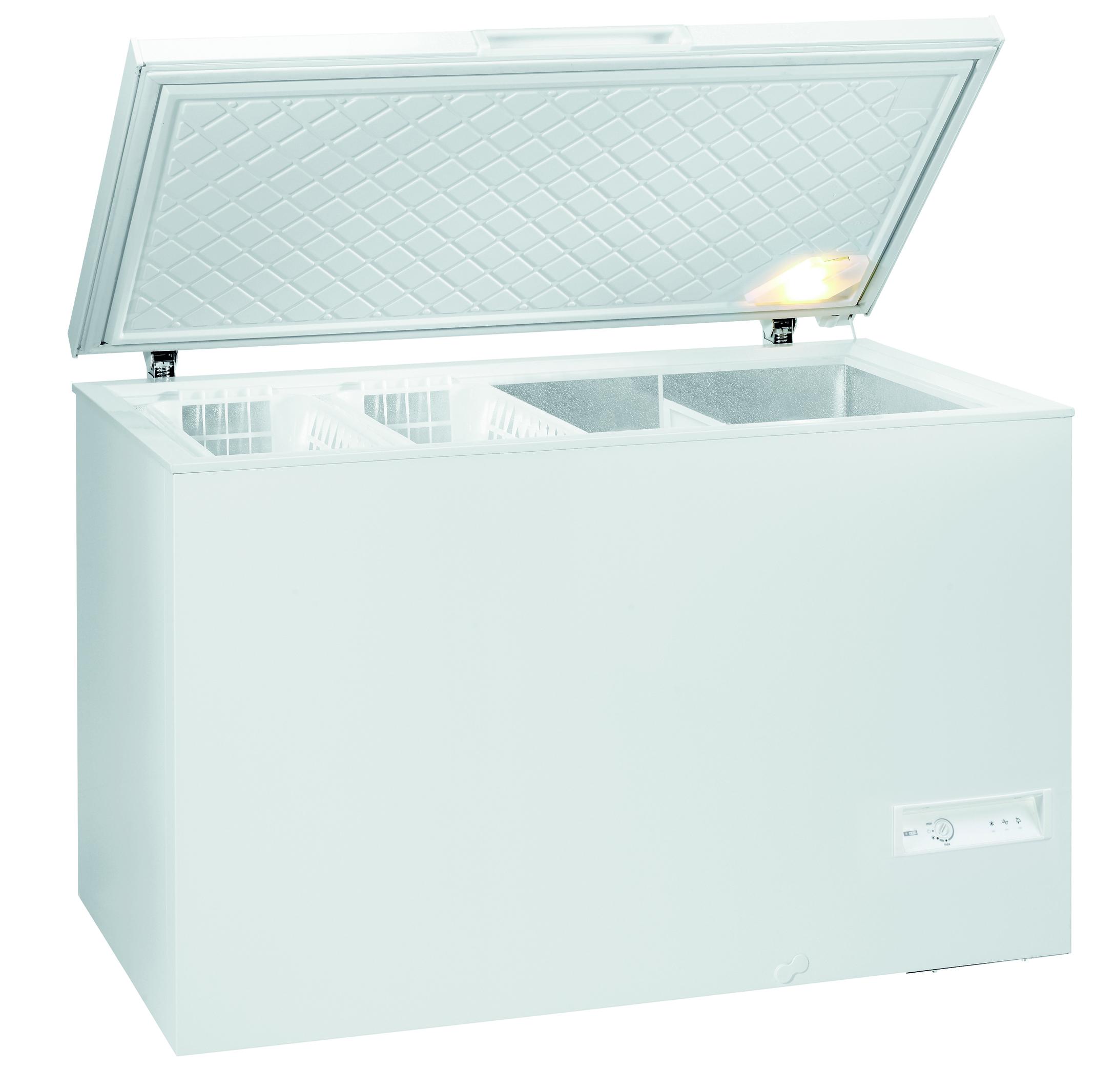 Lada frigorifica Gorenje FH 401 W, 380 l, Clasa A+, Alb