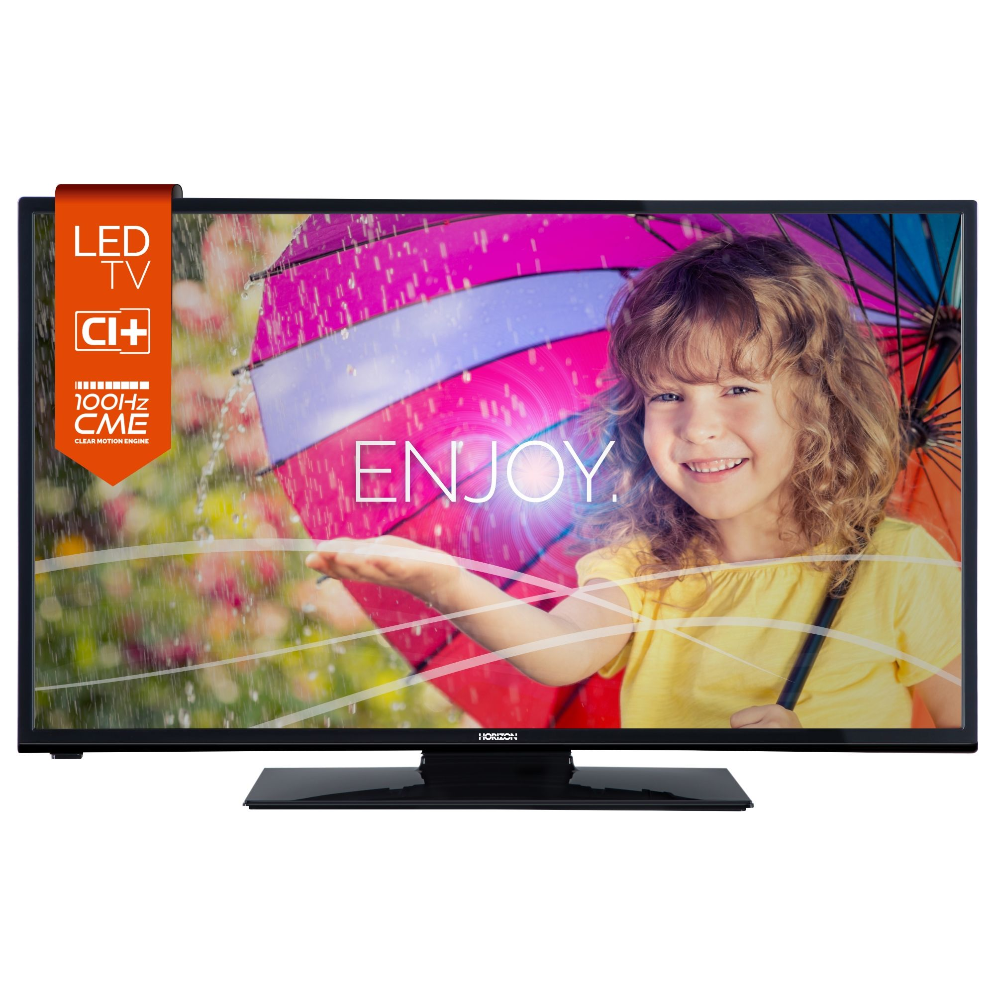 Televizor LED HD HORIZON 20HL719H