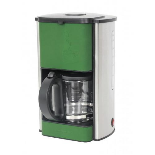 Cafetiera Heinner Silicon HCM-SIL1080