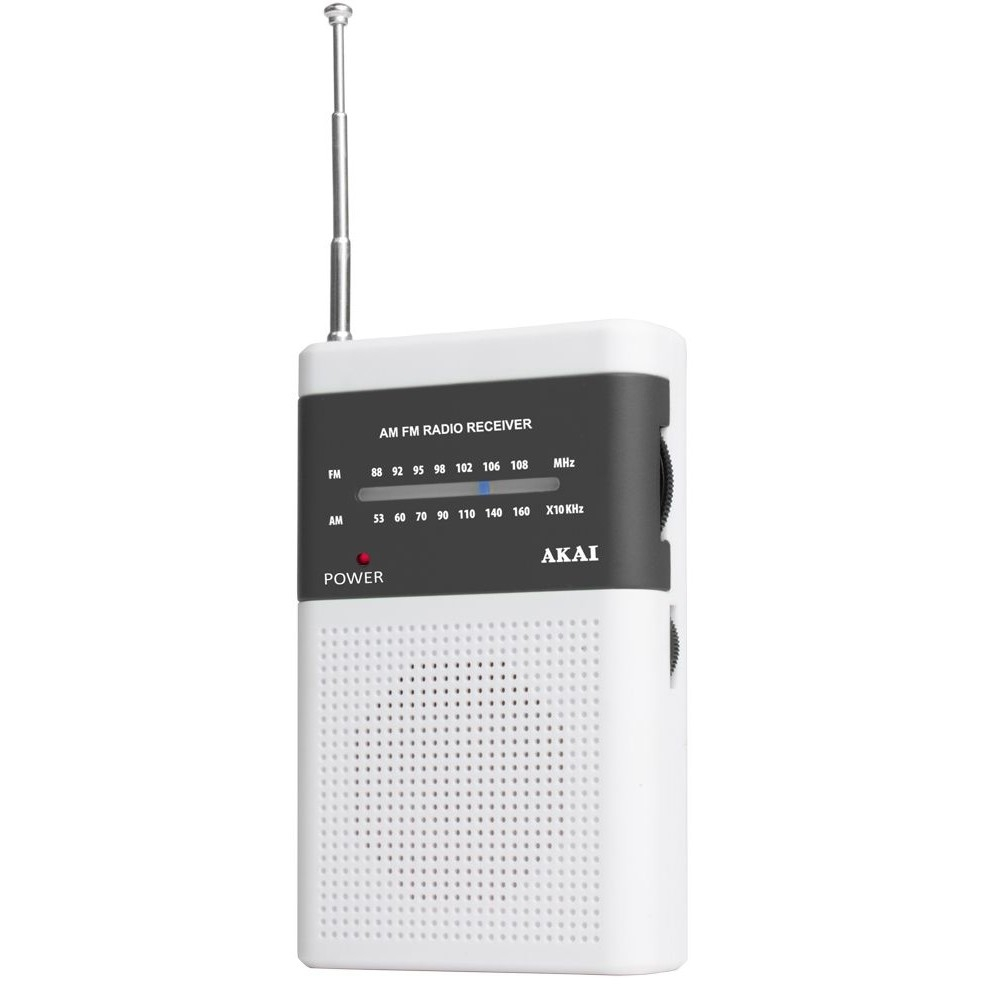 Radio portabil Akai PR004A-310W