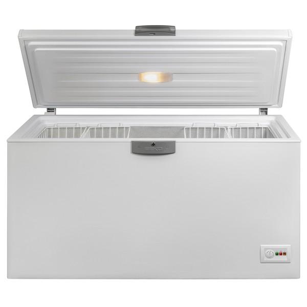 Lada frigorifica Beko HS23753