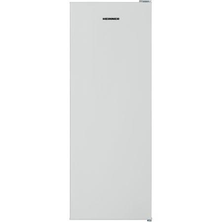 Congelator Heinner HFF-V182 l, 6 sertare, Clasa A+, Control mecanic, H 145.5 cm, Alb