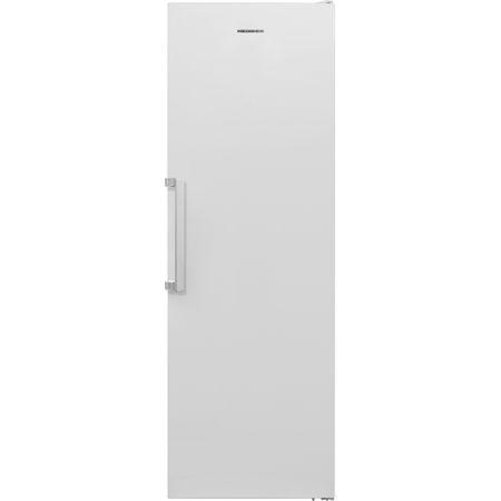 Congelator Heinner HFF-V280NF+, No Frost, 280 L, Clasa A+, 7 sertare, Control electronic, Alarma usa deschisa, H 191.6 cm, Alb