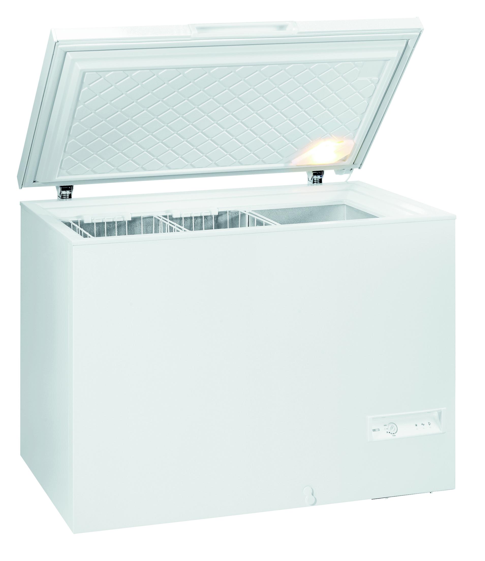Lada frigorifica Gorenje FHE242W