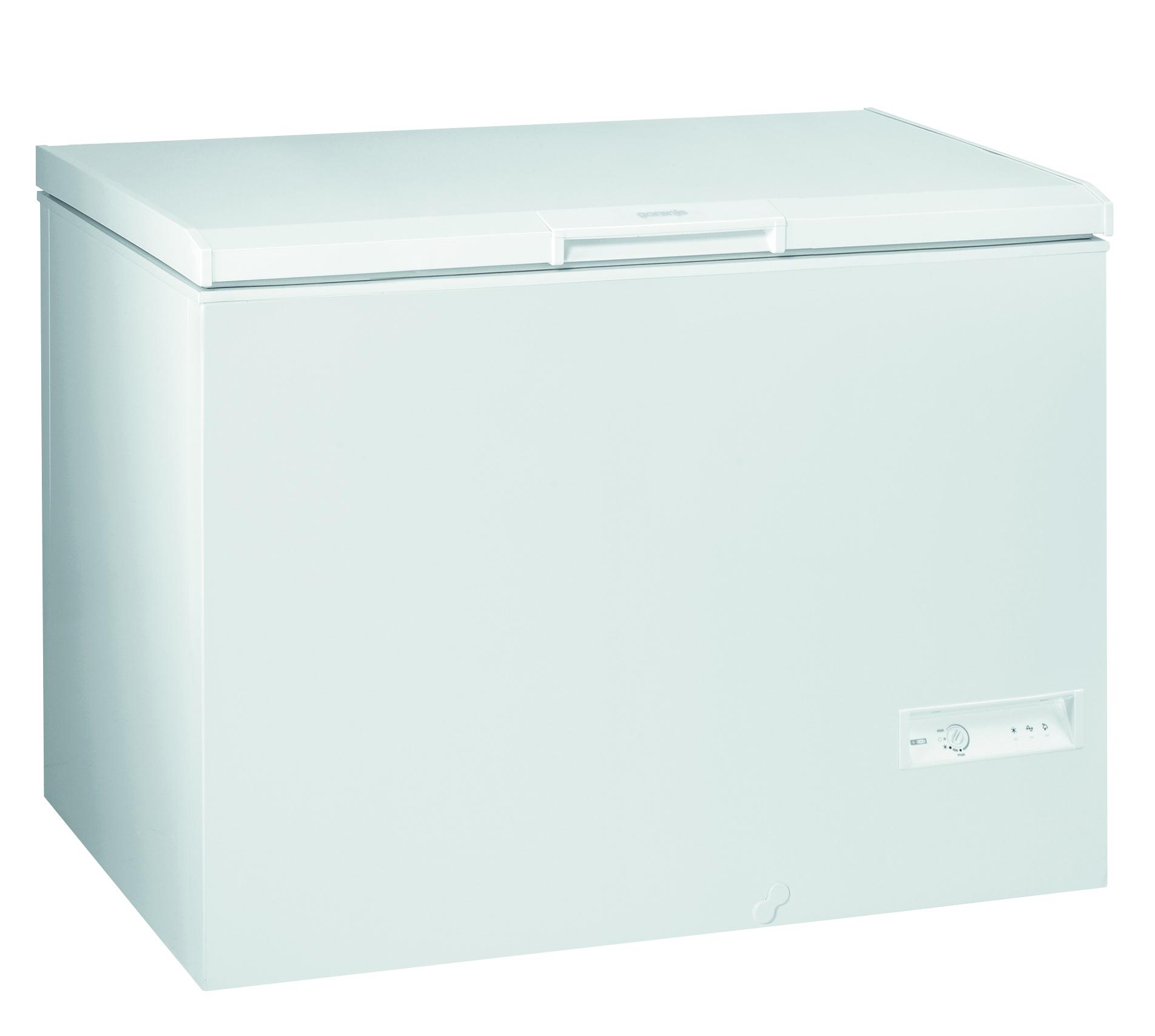 Lada frigorifica Gorenje FHE241W