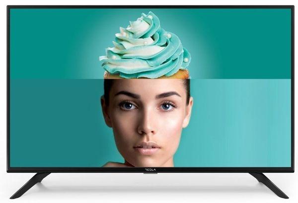 Televizor LED Tesla 32T300BH, 81 cm, HD Ready, Oprire temporizată, USB, HDMI, Clasa energetica A+, Negru