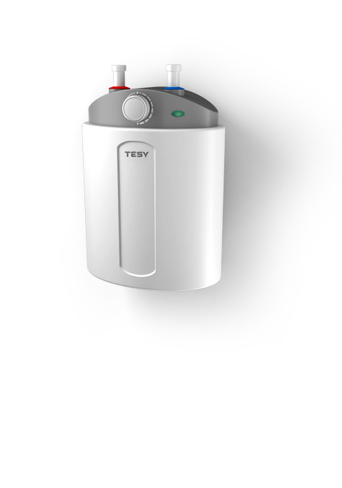 Boiler electric TESY Compact Line GCU 0615 RC 6L