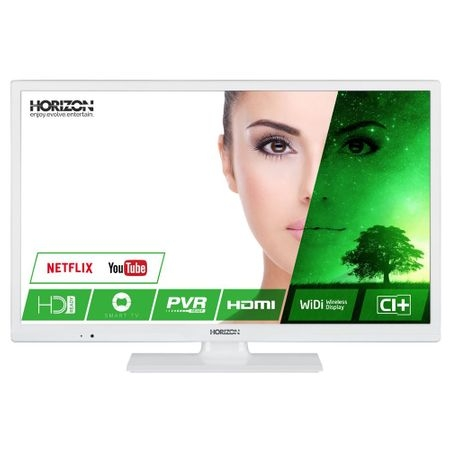 Televizor LED Smart Horizon, 61 cm, 24HL7131H, HD