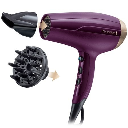Uscator de par Remington Your Style D5219