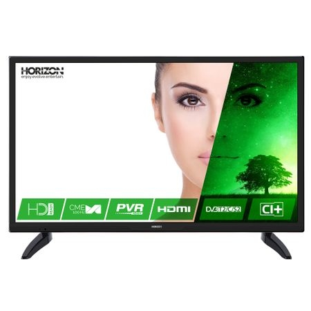 Televizor LED Horizon X-TEND 32HL7320H 80 cm, HD, 100Hz, Negru