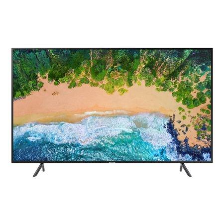 Televizor LED Smart Samsung, 108 cm, 43NU7122, 4K Ultra HD