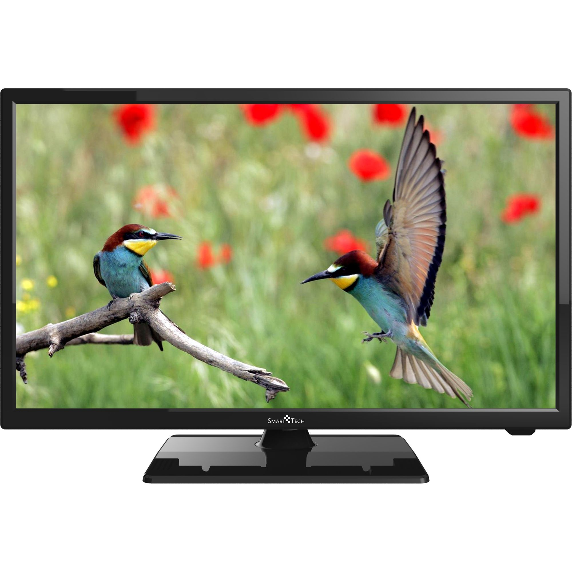 Televizor LED Smart Tech, 60 cm, LE-2419D, HD