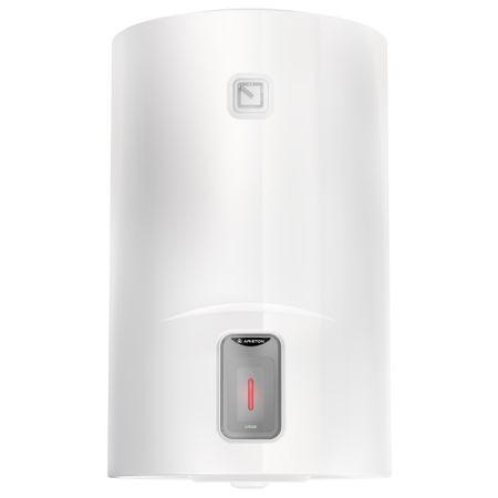 Boiler electric Ariston Lydos R 100L, 1800W, rezervor emailat cu Titan