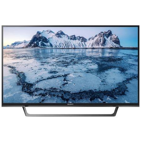 Televizor LED Smart Sony, 101.4 cm, 40WE660, Full HD
