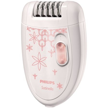 Epilator Philips Satinelle HP6420/00