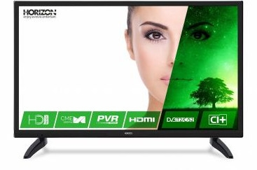 Televizor LED Horizon 39HL7320H, 99cm, HD Ready
