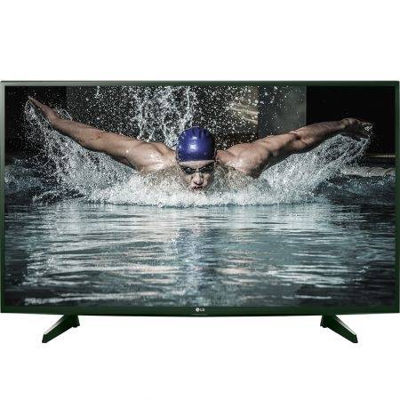 Televizor LED Game TV LG, 108 cm, 43LH5100, Full HD