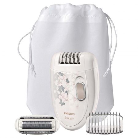 Epilator Philips Satinelle HP6423
