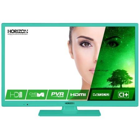 Televizor LED Horizon, 61 cm, 24HL7123H, HD