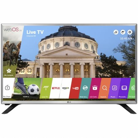 Televizor LED Smart LG, 80 cm, 32LJ590U, HD