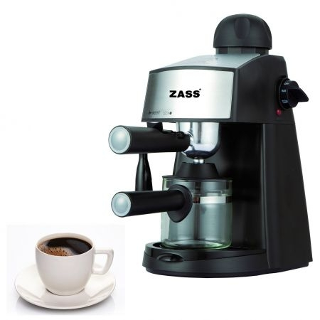 Espressor manual Zass ZEM 06