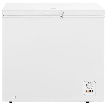 Lada frigorifica GORENJE FH211AW, Clasa A+, Capacitate 194 l, Alb