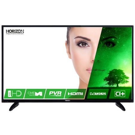 Televizor LED Horizon, 102 cm, 40HL7320F, Full HD