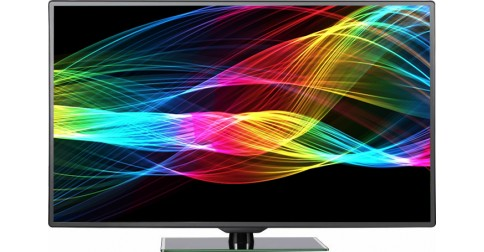 Televizor LED Smart Tech, 127 cm, LE-5018, Full HD