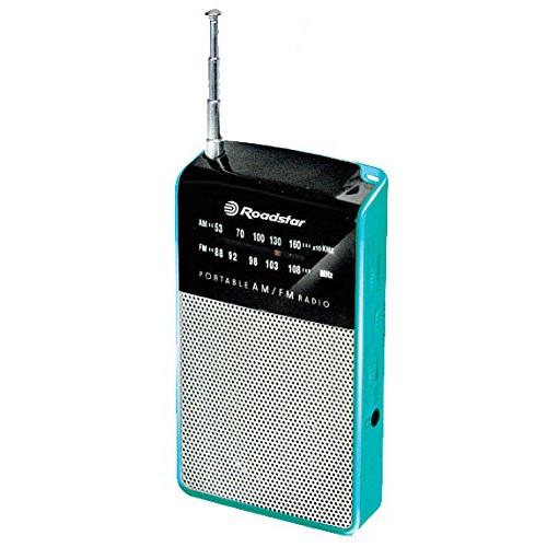 Radio portabil Roadstar TRA-2195/GR