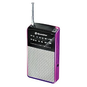 Radio portabil Roadstar TRA-2195/PR