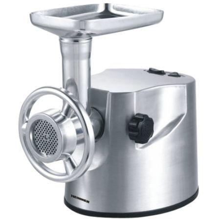 Masina de tocat carne Heinner PowerMix XMG- 2000, 2000W, 2 kg/min